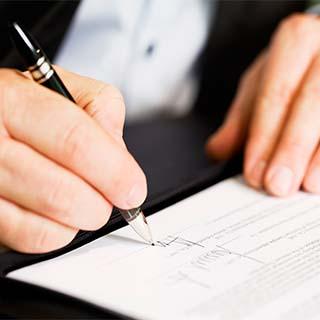 dissolution documents in Idaho
