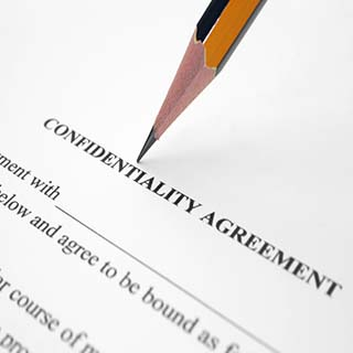 Confidentiality Agreements in Idaho